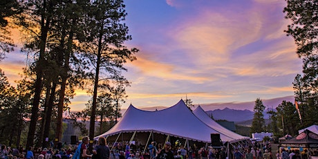 2021 Pagosa Folk 'N Bluegrass tickets
