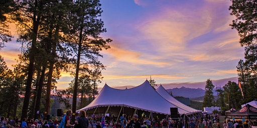 2020 Pagosa Folk 'N Bluegrass