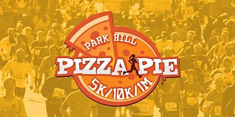 Park Hill Pizza Pie 1M/5K/10K & Little Pepperoni Fun Run 2020 tickets