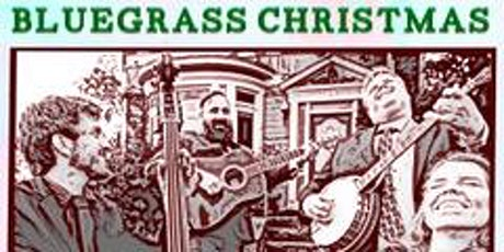 David Mayfield ~ Bluegrass Christmas ~ night one tickets