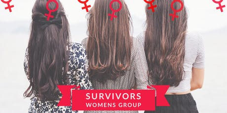 Survivors Women's Group: What do we have to be grateful for? tickets