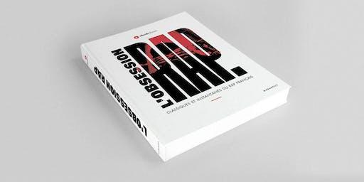 """""""L'obsession rap"""" : présentation, rencontre et témoignages"""