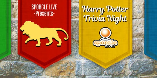Sporcle Live presents: Harry Potter trivia at Arbor Brewing!
