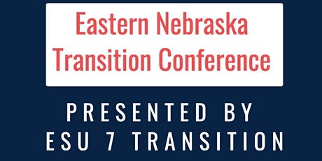 ESU 7 Transition - 2020 ENTC at Northeast Community College tickets