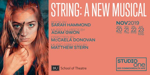 STRING: A New Musical