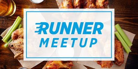 RGV Runner Meetup Wings Edition tickets