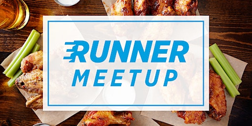 RGV Runner Meetup Wings Edition