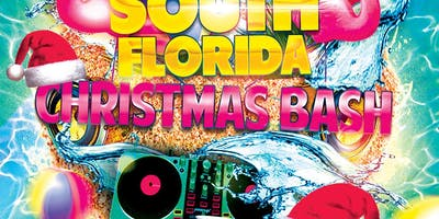 South Florida Christmas Bash