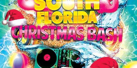 South Florida Christmas Bash tickets