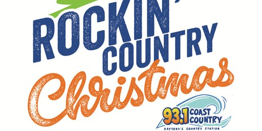 Rockin' Country Christmas