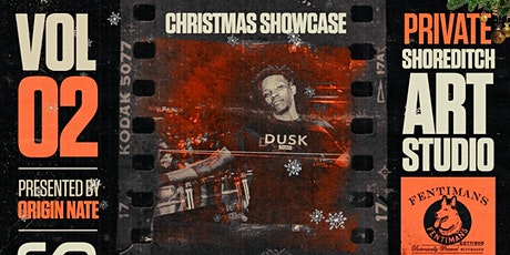 Origin Creations Vol 2 : Christmas Showcase  tickets