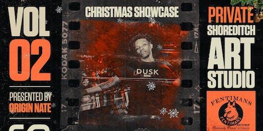 Origin Creations Vol 2 : Christmas Showcase