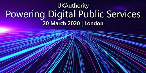 Powering Digital Public Services 2020