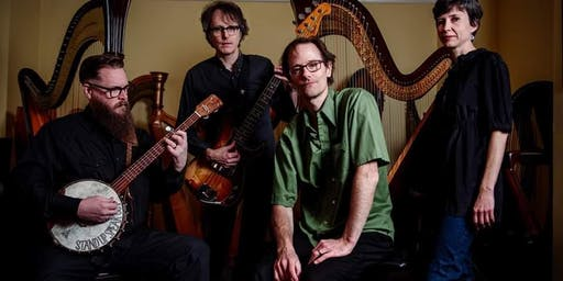 Matt Wilson & His Orchestra with Fathom Lane, Jake Ilika