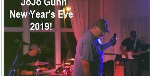 JoJo Gunn, LIve at CCC! New Years Eve, 2019!! (12/31/19)