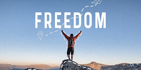 Freedom Opportunity tickets