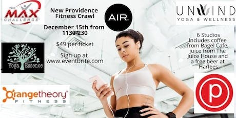 New Providence Fitness Crawl tickets