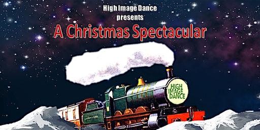 Christmas Mini -  Spectacular 2019 6pm