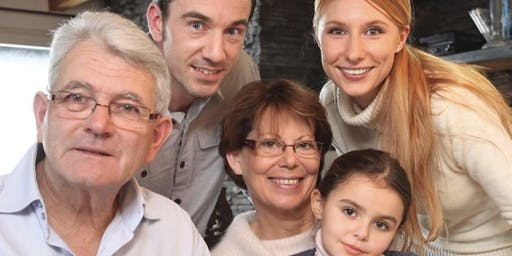Surviving the holidays with a Hearing Loss