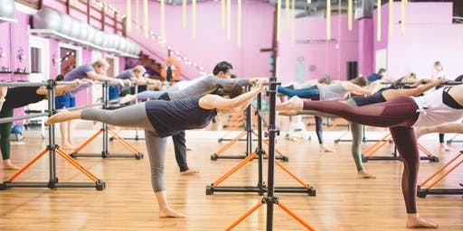 Raise The Barre for Breast Cancer Outcomes