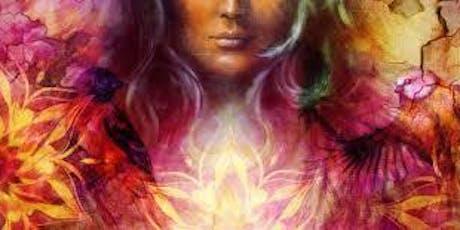 Goddess Empowerment Circle tickets
