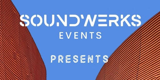 Soundwerks presents Shapez collective at tunnel