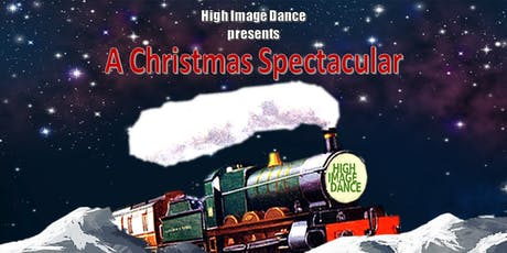 Christmas Mini - Spectacular 2019 6pm tickets