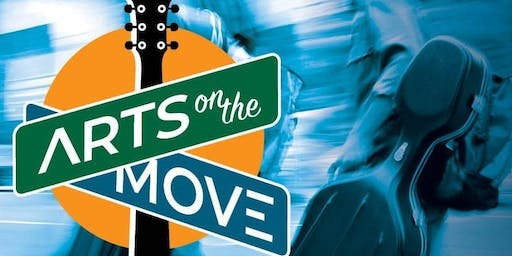 Arts on the Move Holiday Event - Granada Hills
