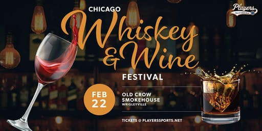 Chicago Whiskey & Wine Festival