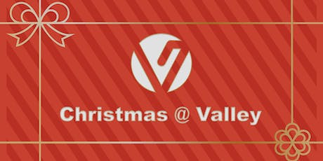 Christmas @ Valley tickets