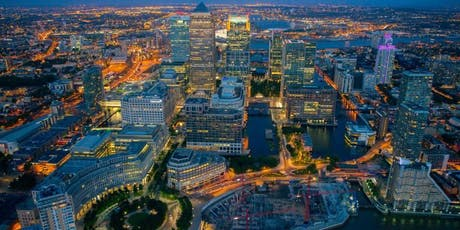 Enterprise Workshop 3: Business Continuity in the Canary Wharf Estate tickets