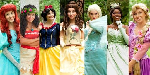 Atlanta Fairytale Ball
