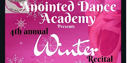 4th Annual Winter Recital