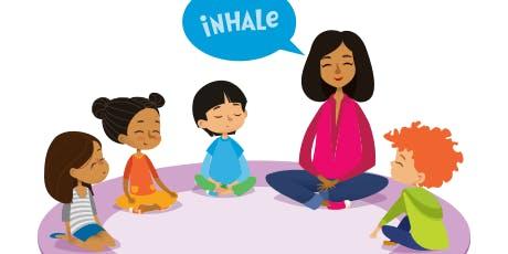 Yoga, Pilates & Meditation to Help Students Embrace Mindfulness (06666)