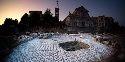 Работилница за учебно посещение в Епископската базилика на Филипополис