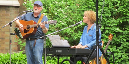 A Musical Brunch with MAC-TALLA ROAD (Bob MacLean & Carole Pines)
