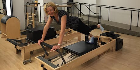Pilates Intro Session (one-time special price $75) tickets