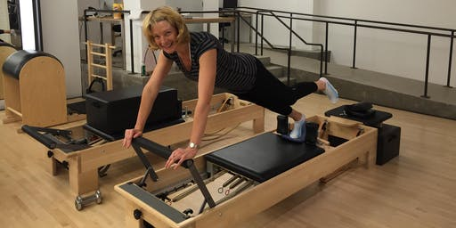 Pilates Intro Session (one-time special price $75)