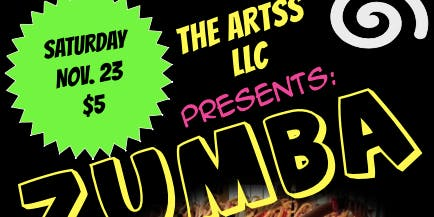 The ARTSS LLC presents Movement Instructor Preview: Zumba