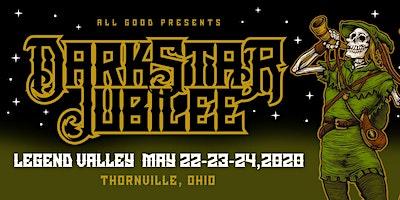 Dark Star Jubilee 2020