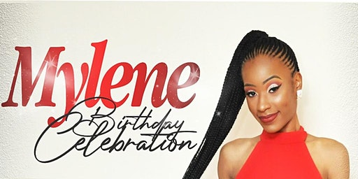 MYLENE BIRTHDAY CELEBRATION