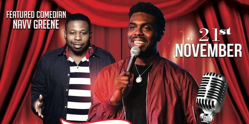 United Way Comedy Show / Fundraiser