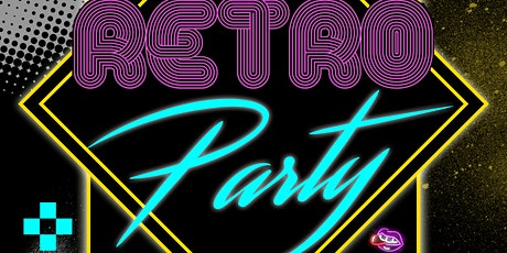 New Year's Eve Retro Party at Caffe Italia Banstead tickets
