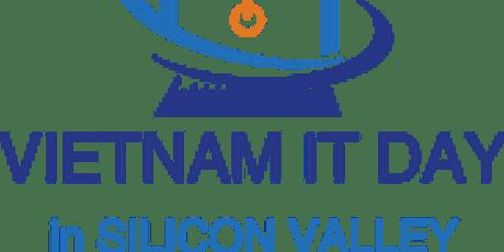 Vietnam IT Day in Silicon Valley, Feb., 20, 2020 tickets