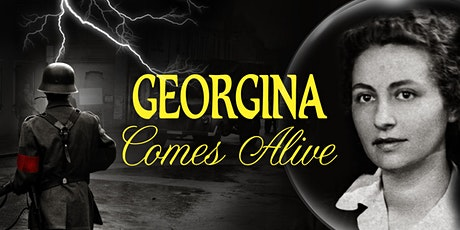 Georgina Comes Alive: A Stage Play Inspired By A True Story [First Show] tickets