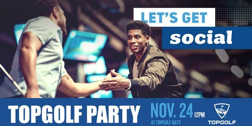 FREE Topgolf Sunday Funday Party