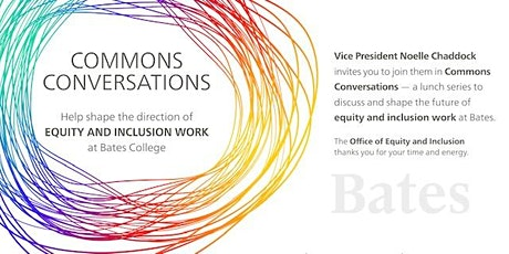 Commons Conversations tickets