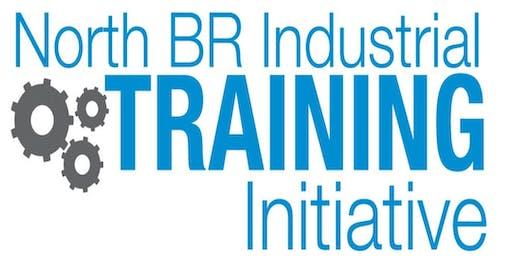 North Baton Rouge Industrial Training Initiative 11/19/2019