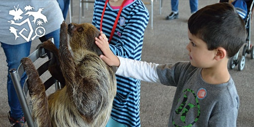 Mammals and More Animal Show
