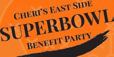 Cheri's East Side Superbowl Party